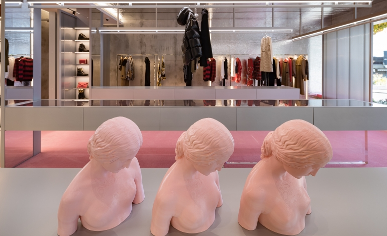 Boutique Tricot fa il bis a Chianciano Terme