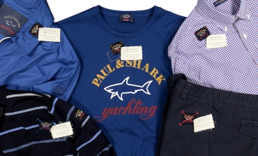 Paul&Shark diventa plastic free