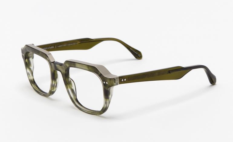Gli occhiali di Miga Studio approdano in Corea