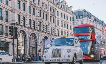 """Londra annuncia l'addio al tax free.Per i retailer è un """"colpo di martello"""""""