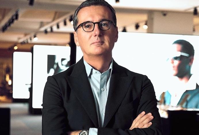 EssilorLuxottica, Milleri è il nuovo CEO