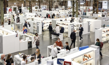Gallery Fashion & Shoes, a gennaio evento fisico e digitale
