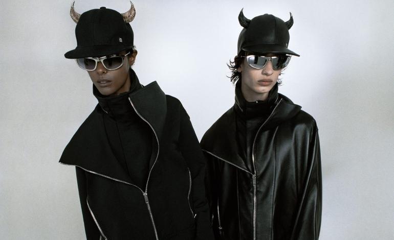 Il nuovo corso di Givenchy è già in vendita