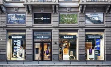 Vf apre a Milano la maxi boutique Orefici11