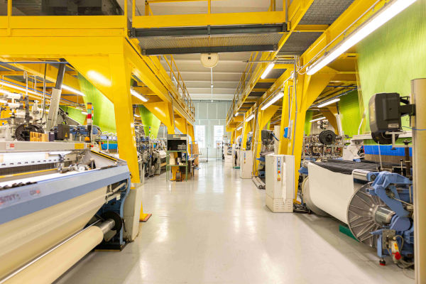 Colombo Industrie Tessili aumenta impegno green