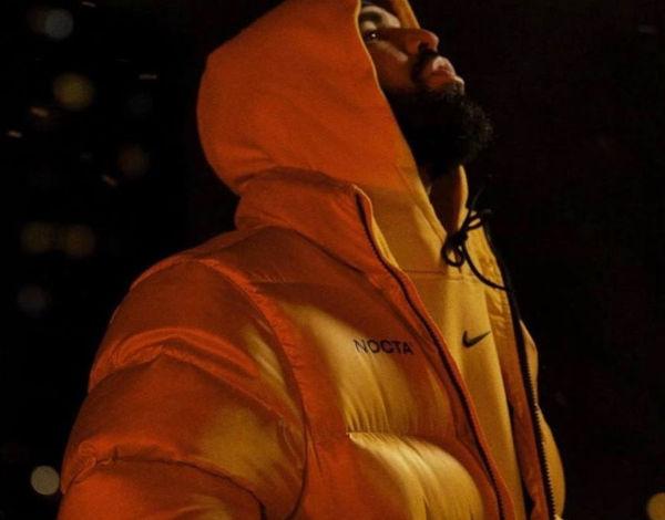 Nike e il rapper Drake lanciano la label Nocta