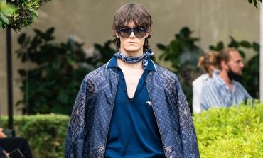 Il menswear torna in formato phygital a Milano