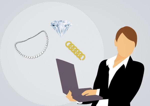 Gioielli in rete. L'hard luxury accelera la sua corsa digitale