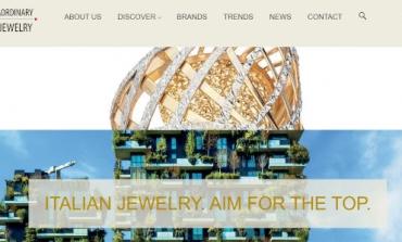 Ice, è online il nuovo hub dei gioielli made in Italy