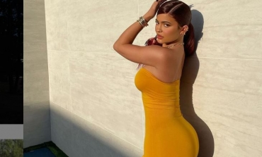 Kylie Jenner è la celebrity più pagata del 2020