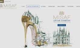 Misaf, oltre mille visitatori nell'edizione virtuale