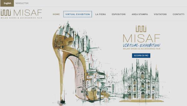 Misaf, l'edizione 2020 diventa digitale