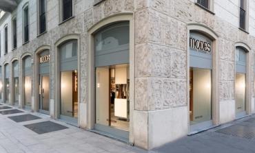 Modes, a giugno il primo negozio a Parigi