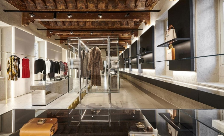 Palazzo Belli, ad Alba una nuova destinazione di luxury shopping
