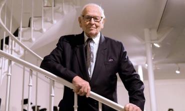 Pierre Cardin si è spento a 98 anni