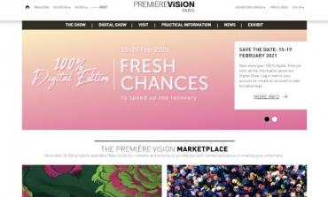 Première Vision, a febbraio edizione solo digitale