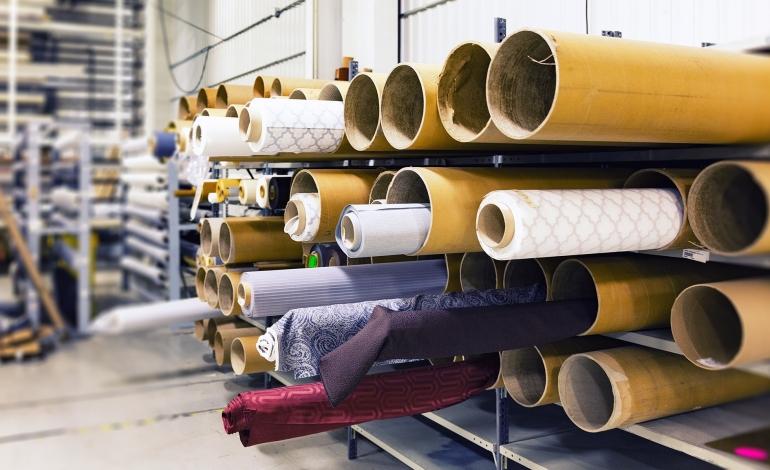 Tessile-abbigliamento, a rischio 75mila posti di lavoro