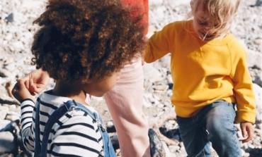 Arket (H&M) lancia il noleggio abiti per bambini