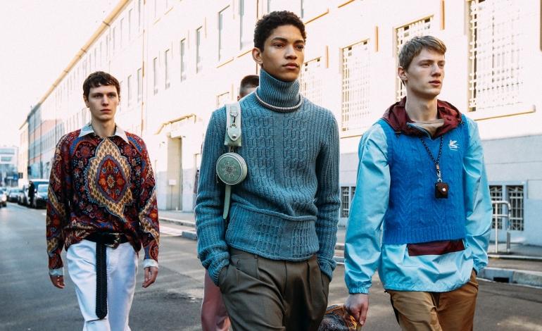 Cnmi: comunque vada, 2021 positivo. Industria moda tra +6 e +15,5%