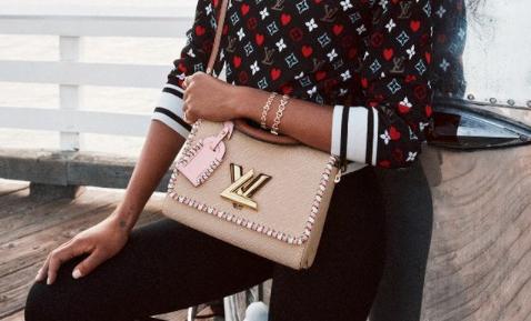 Louis Vuitton, le borse rincarano del 2-5%