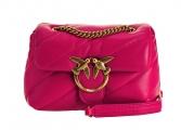 Pinko introduce le nuove borse Love Puff
