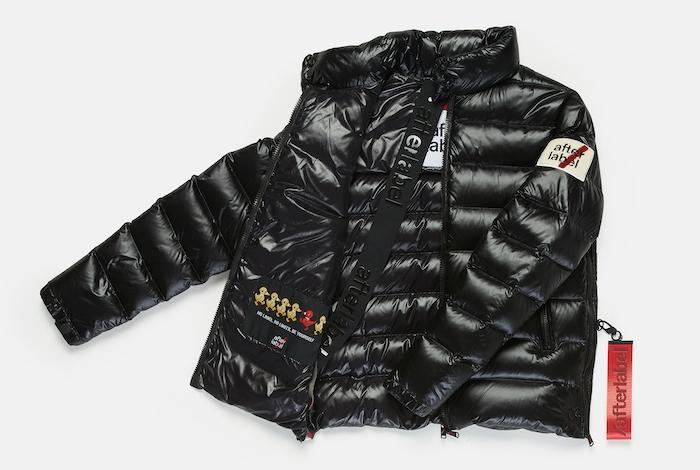A Marbel la licenza globale del kidswear di After Label