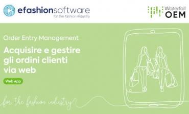 Efashion Software, l'alleato delle aziende per una gestione efficace degli ordini clienti