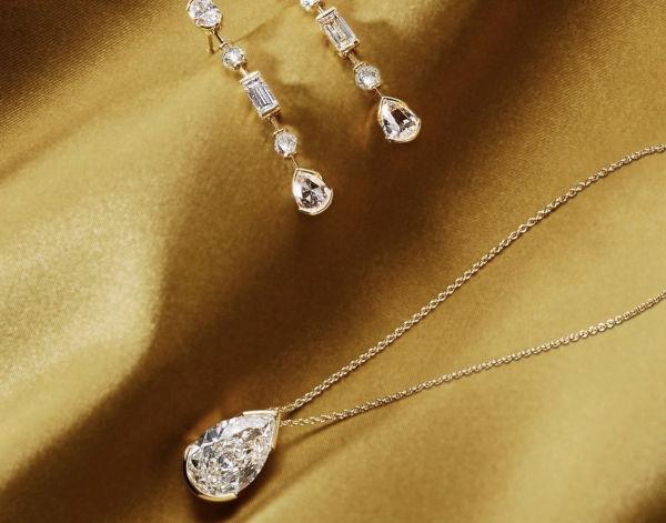 Diamanti De Beers, rincari mai visti da un decennio