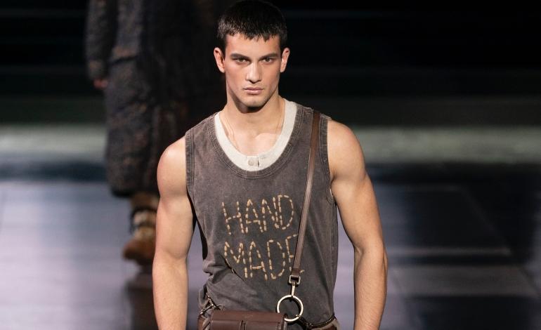 Il Covid-19 cancella lo show di Dolce & Gabbana