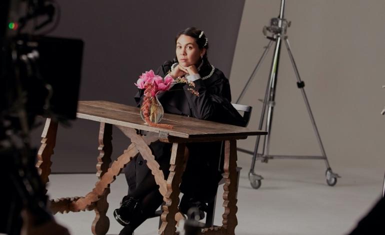 Simone Rocha è la nuova guest designer di H&M
