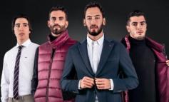 Harmont&Blaine fa rete con il club AC Milan