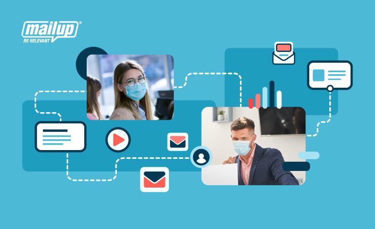 Email Marketing e digitale: le chiavi per comunicare nella nuova normalità