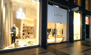 Lanvin si sposta in via San Pietro all'Orto