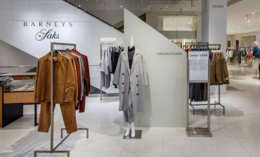 Il format 'Barneys at Saks' debutta a New York