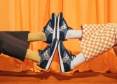 Saucony Originals festeggia la sneaker Jazz O'