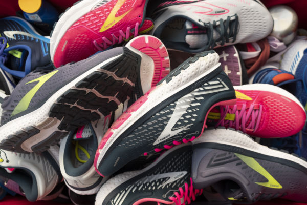 Brooks Running, nel 2020 area Emea a +10%