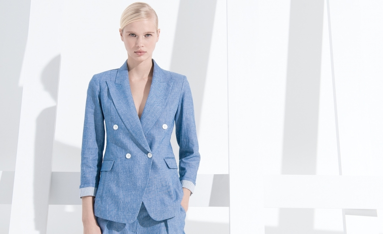 Fracomina approda in quattro fashion outlet in primavera