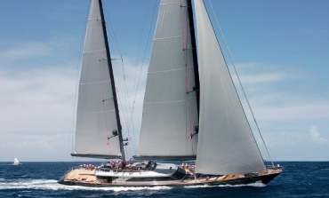 The Italian Sea Group punta a Perini Navi