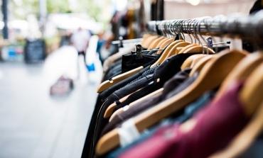 Vendite moda, a febbraio calo del 23,3%