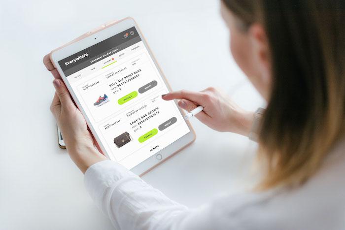 Temera dà vita a Everywhere, la piattaforma di Distributed Order Management