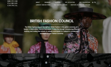 Il British Fashion Council lascia la Somerset House