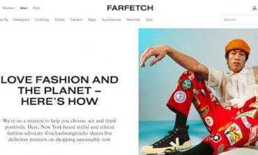 Farfetch lancia campagna dedicata al Ramadan