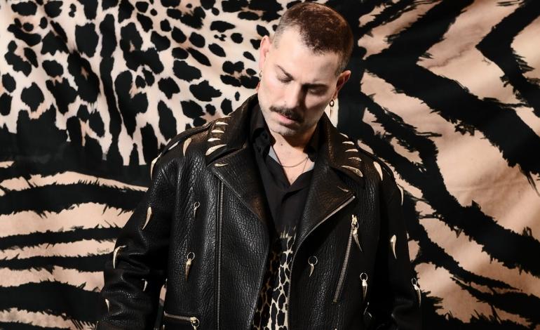 Puglisi svela il nuovo stile streetwear di Cavalli