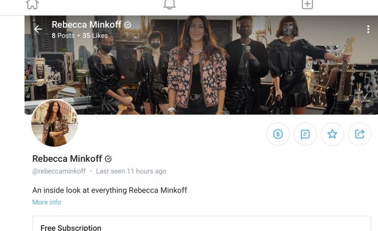Nuovi social media. Adesso la moda guarda al soft-porn di OnlyFans