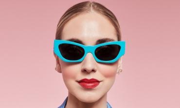 Ferragni, esordio nell'eyewear con Luxottica