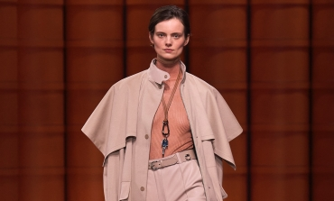 Hermès fa addirittura +33% sul semestre 2019