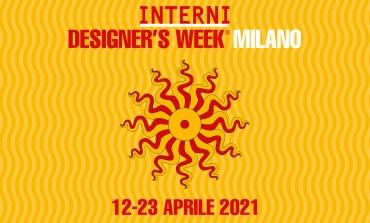 Al via la terza edizione di Interni Designer's Week