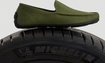Con Ecoalf e Michelin, suole a basso impatto ambientale