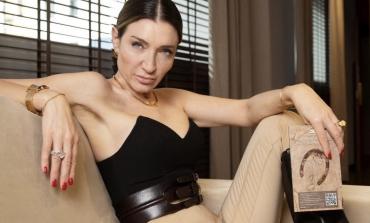 Elisabetta Franchi sbanca online durante Mfw