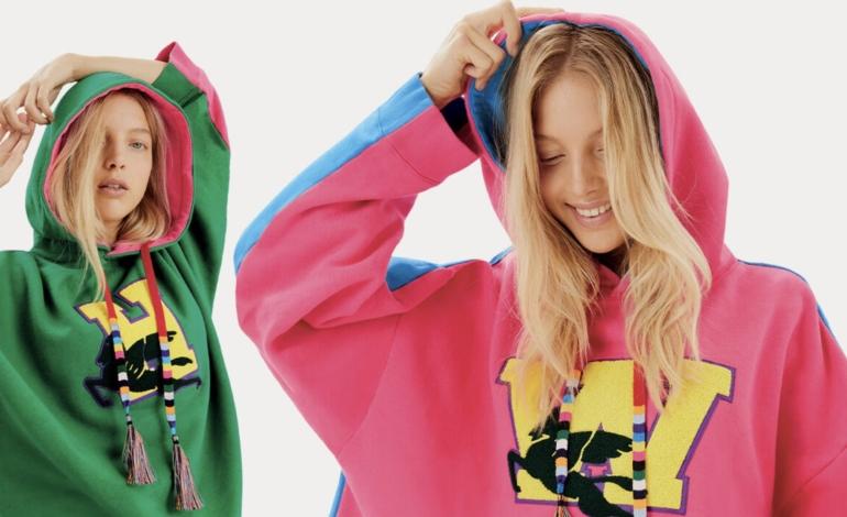 Etro lancia la hoodie personalizzabile